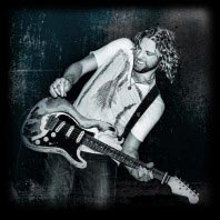 Casey James, American Idol, Country Singer & Guitarist