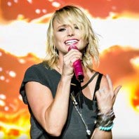 Miranda Lambert, Top Country Act, the Pistol Annies