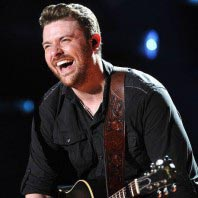 Country Singer, Chris Young, Nashville Star, Big Name Act