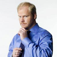 Jim Gaffigan, Stand-Up Comedian