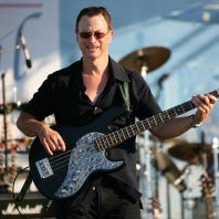 Gary Sinise, Lt. Dan Band, Celebrity Act