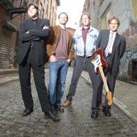 Gin Blossoms, Rock Band