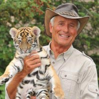 Jack Hanna, Animal Expert, Live Animal Show
