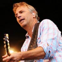 Kevin Costner & Modern West, Music Group, Celebrity Act