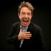 Martin Short, Comedian, Writer & Performer