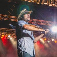 Book Country Music Artist, Chris Higbee