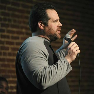 Mike Sasson, Improv