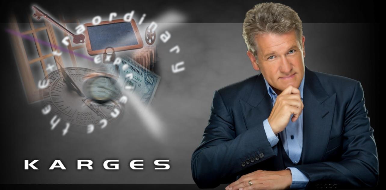 hire Craig Karges