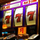 Slot Machines, Pittsburgh Casino Night Entertainment