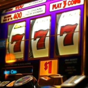 Slot Machines, Pittsburgh Casino Night Entertainment