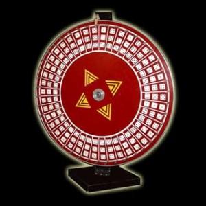 Money Wheel, Pittsburgh Casino, Casino Wheels