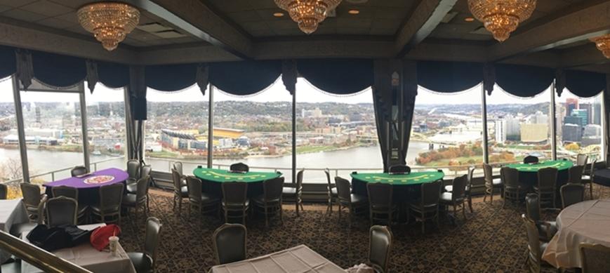 Casino Night, Pittsburgh Monte Carlo