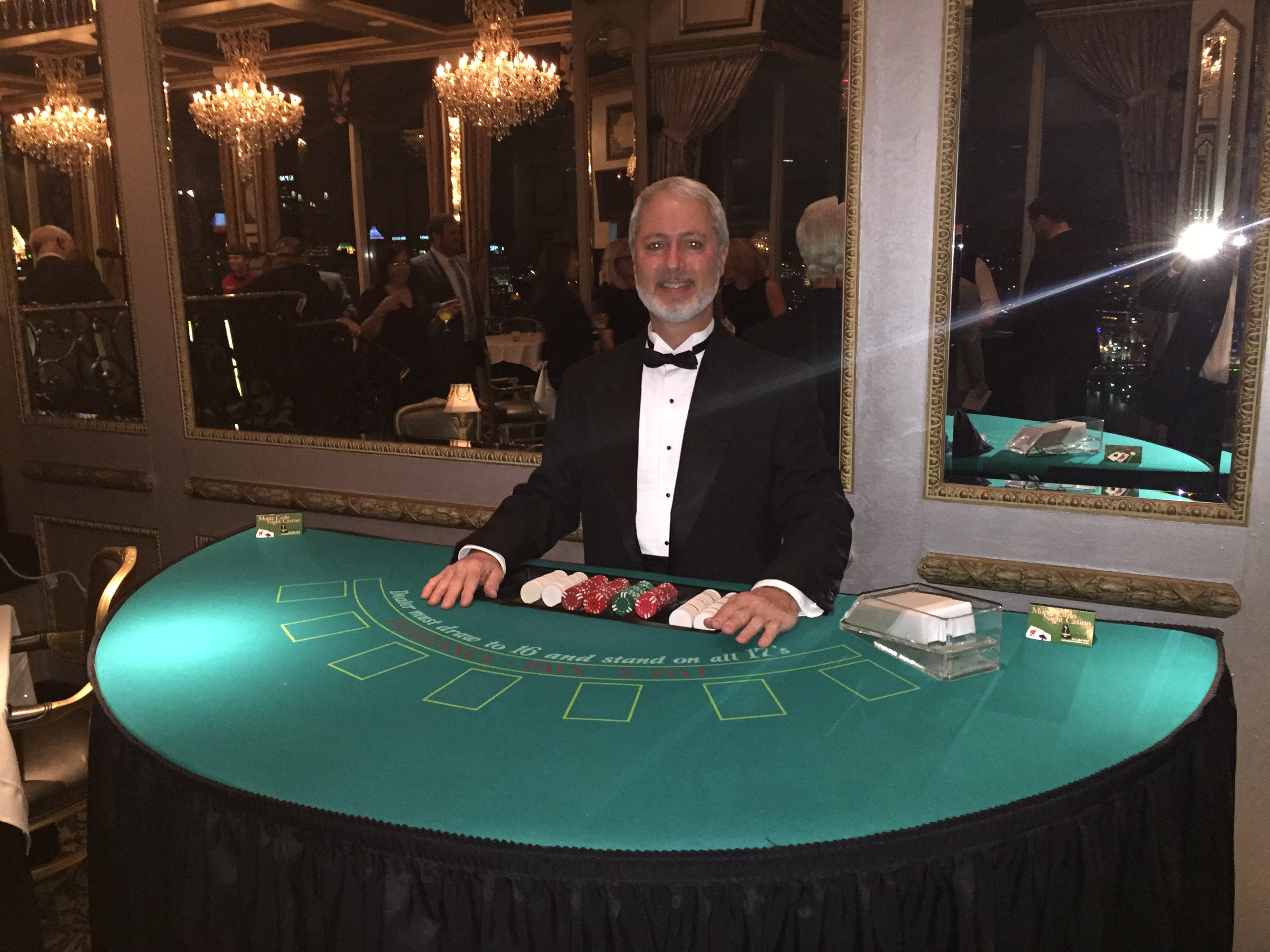 Blackjack, Rent Casino Games, Pittsburgh Casino Night