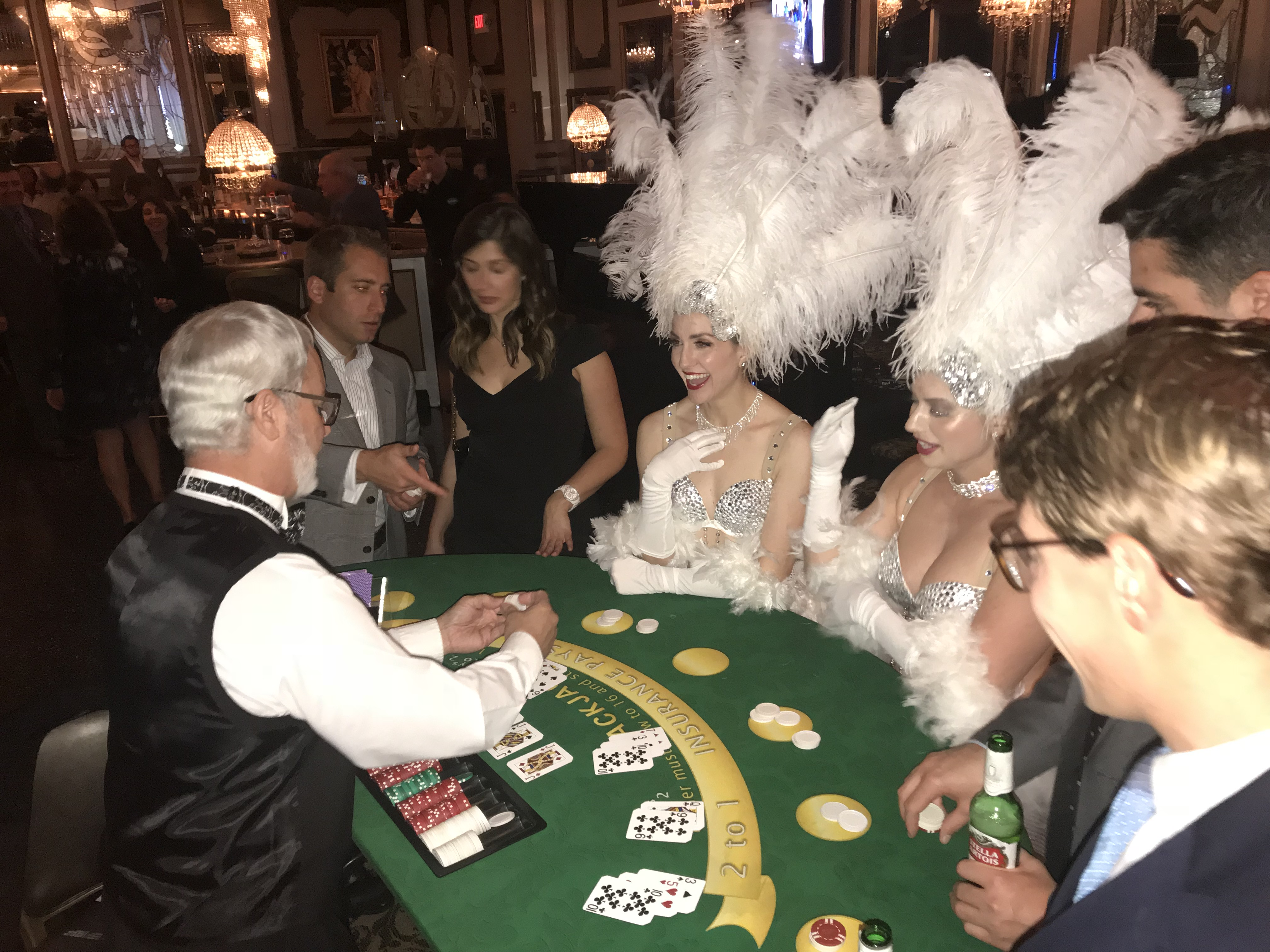 Casino Night Pittsburgh