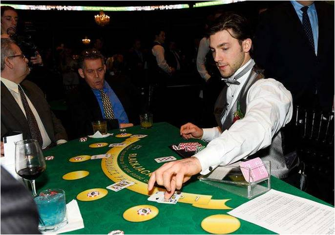 Pittsburgh Penguins, Casino Party, Kris Letang
