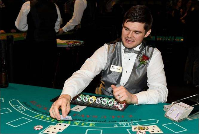 Casino Night, Pittsburgh Penguins, Chris Kunitz