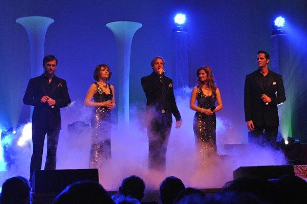 Bravo Amici, Opera Band, Contemporary Band