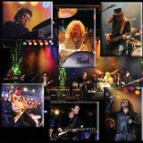 Hit Men All-Stars, Supergroup, Aerosmith, Boston, Fleetwood Mac, Journey