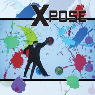 X Pose, live show entertainment, Rhythm Extreme