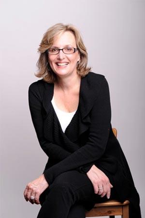 Psychologist Dr. Nancy Berk, College Speaker
