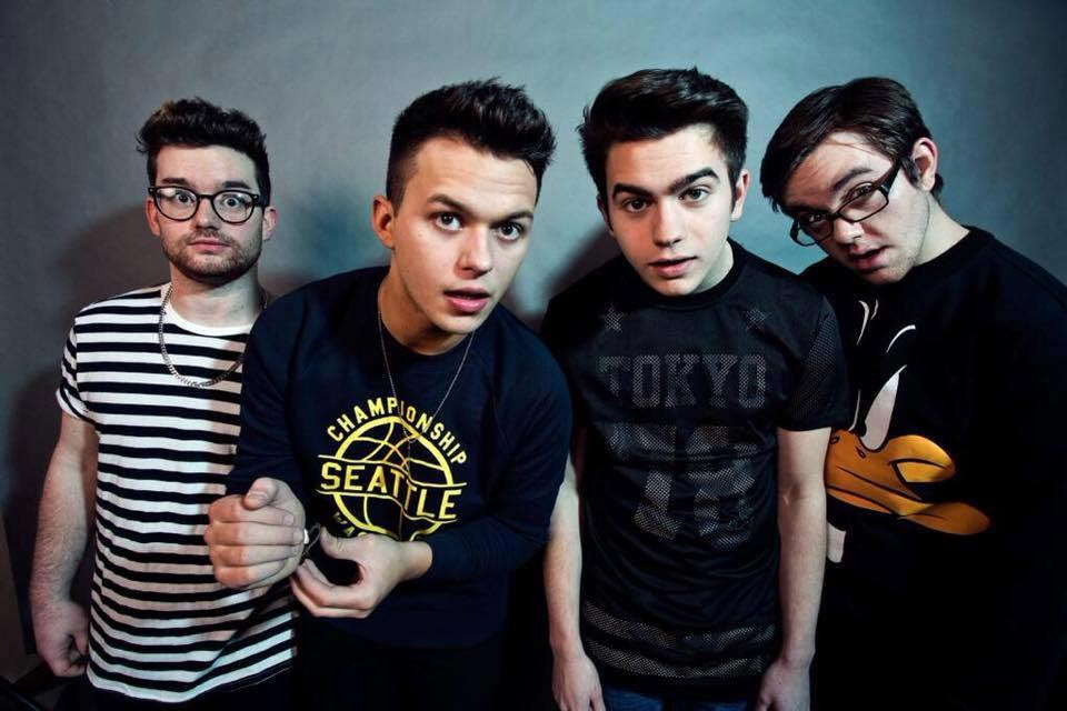 Brighton Boys, Beaver County music, Pop-punk band