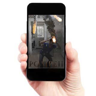 Snapshot Photobooth, Custom Apps