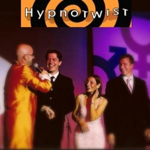 HypnoTwist, Hypnosis, Variety Performer