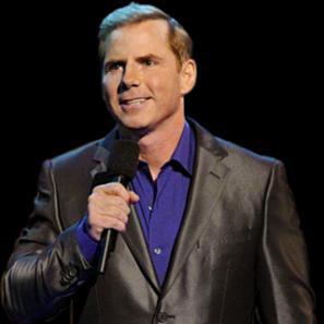 Tom Cotter, Stand-up Comedian