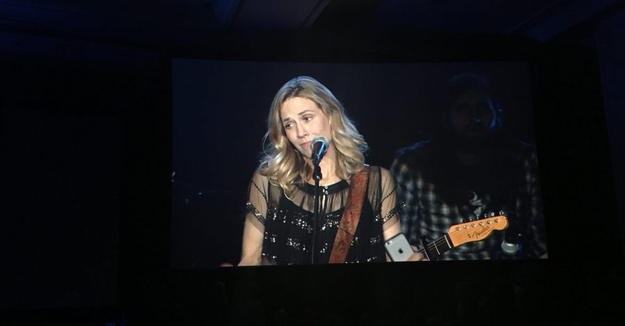 Sheryl Crow, Headliner, Live Entertainment