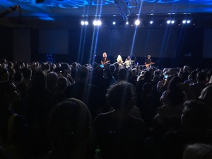 Sheryl Crow, talent network entertainment, live show