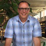 John Chamberlin, Ya Jagoff, Pittsburgh Personality, Keynote Speaker