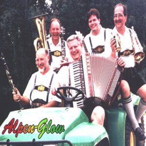 Alpen Glow, German Band