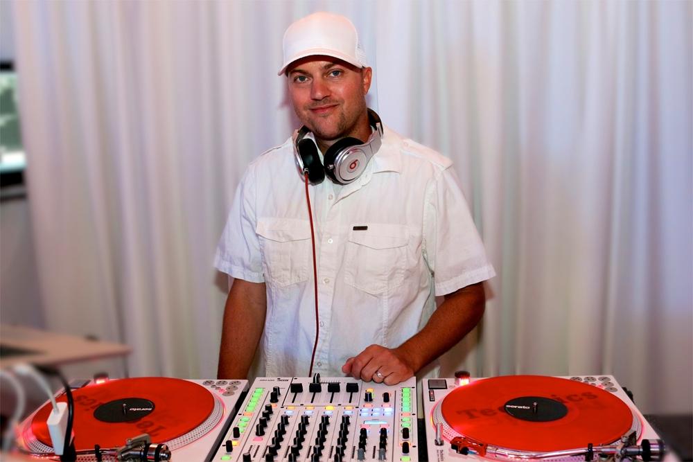 Video Mix DJ Pittsburgh, AJ Fresh