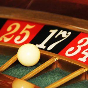 Casino Game, Roulette
