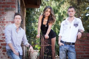 Blended Reality Trio, Pittsburgh Musicians