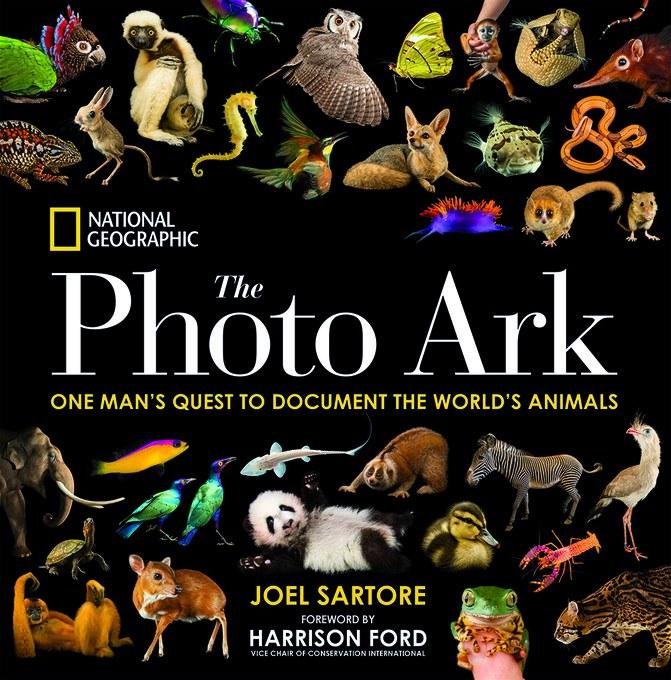 The Photo Ark, Joel Sartore