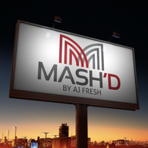 DJ Entertainment, Mash'd, AJ Fresh