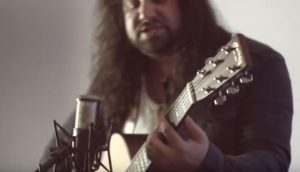 Michael Lindner – Solo Video