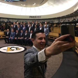 Social Media, Lee Terbosic, Pittsburgh Entertainment