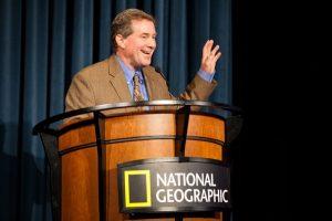 National Geographic, Joel Sartore