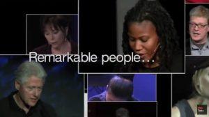 Mike Rowe, Motivational Speaker, TED talk