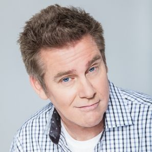 Brian Regan, National Comedian, Stand-Up Comic