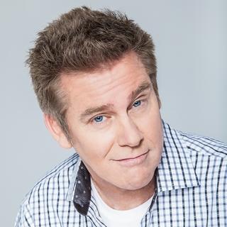Brian Regan, National Comedian, Stand-Up Comic