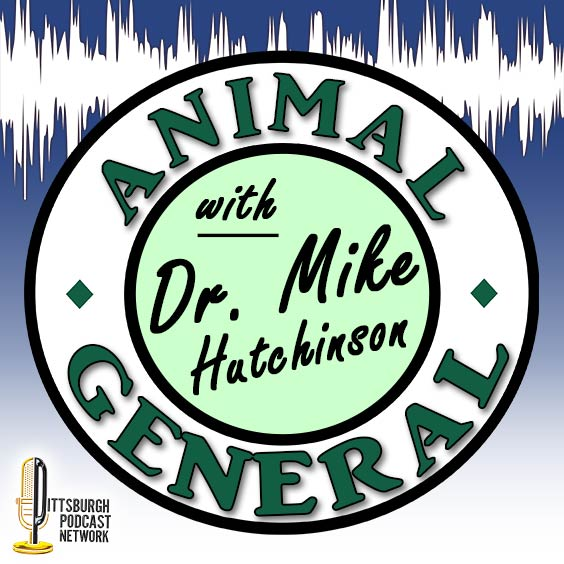 Animal General Podcast