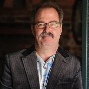 Chris Rodell, Pittsburgh Writer, Speaker