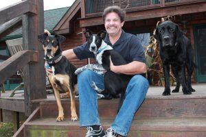 Dr. Mike Hutchinson, Animal General Veterinarian