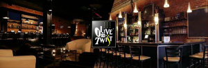 Olive or Twist Martini Lounge, Pittsburgh