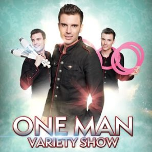 One Man Variety Show