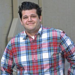 Pittsburgh Comedian, Ray Zawodni