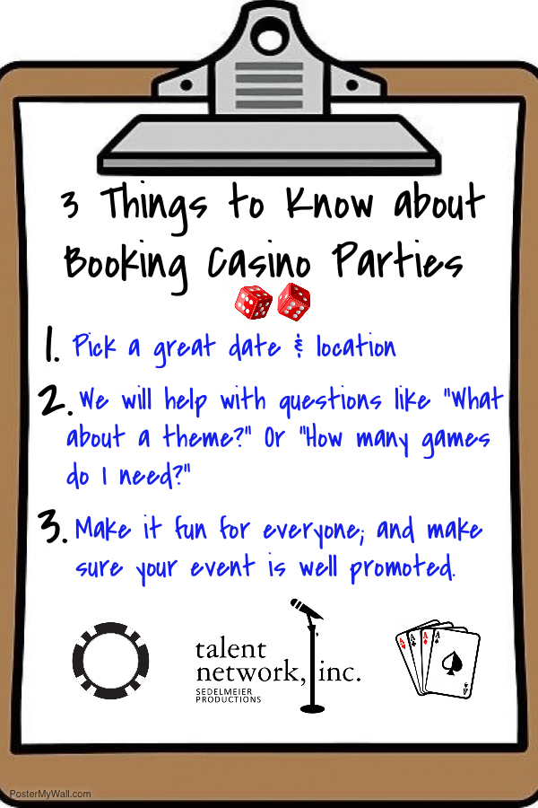talent network inc, casino themed parties, book party, party planners, casino themed event, casino themed events, booking casino parties, novelty entertainment, corporate entertainment, convention entertainment, private entertainment, at-home party, party planners, booking talent, booking entertainment, talent network inc